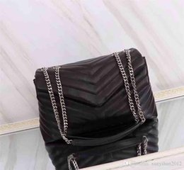 Chain Counter NZ - 2019 Super Star Women's Single Shoulder Bag, New Top Sheepskin Women's Deluxe Chain Bag, Designer Women's Counter New Single Shoulder Bag