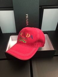 Red yellow haiR design online shopping - Top Quality Celebrity design men woman Golf cap Fashion Letter printing canvas Ball Caps Baseball hats with box HC179_2DB1_F0964 red