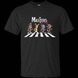 $enCountryForm.capitalKeyWord Australia - Freddie Mercury T-Shirt 2019 Fan Queen The Masters of Rock MEN White S-3XL Print T Shirt Short Sleeve Clothing TOP TEE