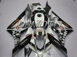 $enCountryForm.capitalKeyWord NZ - New Injection Mold ABS motorcycle bike Fairings Kits Fit For HONDA CBR600RR F5 2007 2008 07 08 bodywork custom Fairing black white PLAYBOY