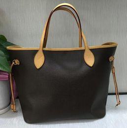 $enCountryForm.capitalKeyWord Canada - 2019 Brand New Handbag Neverfuil Bag GM MM Never full Bag Designer Handbags Cheap Purse PU Leather Handbag L Brand Bags Free Shipping 32cm