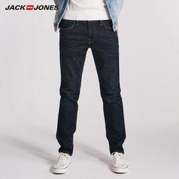 $enCountryForm.capitalKeyWord Australia - Men's Winter Slim Fit Brushed Jeans Stretch Biker Pants Fashion Classical Denim Jeans Men Slim Male Jeans T2190603