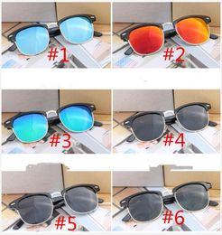 Black Blocks Australia - 2019 New Style KEN BLOCK HELM Brand Cycling Sports Outdoor Men Women Optic Polarized Sunglasses DHL Free shipping 21 colors Quality