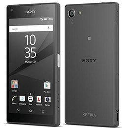 smartphone octa core 2gb 2019 - Original Unlocked Sony Xperia Z5 Compact E5823 Android Octa Core GSM 4G LTE 4.6inch 23MP Smartphone 32GB ROM refurbished