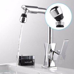 Wholesale Kitchen Faucet Shower Head Economizer Filter Water Stream Faucet Water Saving Bathroom Faucet Aerator Shower Head Filter Nozzle