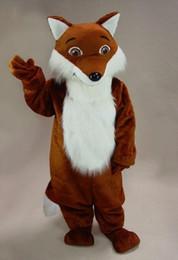 $enCountryForm.capitalKeyWord Canada - New Fox God of Wealth Monkey mascot costumes props costumes Halloween free shipping