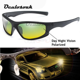 $enCountryForm.capitalKeyWord Australia - Day Night Vision Polarized Glasses Multifunction Men Polarized Sunglasses Reduce Glare Driving Sun Glass Goggles Eyewear De Sol