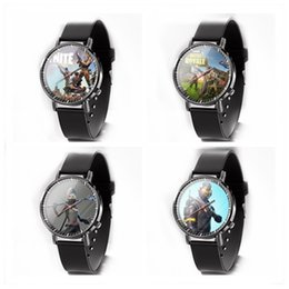 $enCountryForm.capitalKeyWord Australia - 11style Game Fort night Cartoon Watch New Fashion Teenage Party Wrist Watches Electronic watches Jewelry for Kids Christmas Gift DHL free