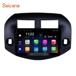 Discount obd tuner - OEM 10.1 inch HD Touch Screen Android 8.1 Car Radio for 2007-2011 Toyota RAV4 with USB WIFI GPS Navi Music support SWC O