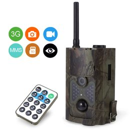 $enCountryForm.capitalKeyWord Australia - HC-550g 3G Hunting Camera Traps With MMS 25m Night Vision Function For Wild Photo Wildlife Trail Motion Camera Game 5 Languages
