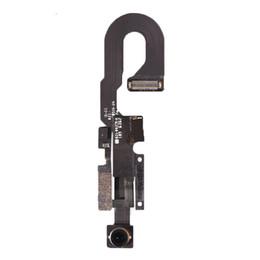 $enCountryForm.capitalKeyWord UK - higt quality Repair Parts Rear front Camera Proximity Sensor Flex Module for iPhone 7 7PLUS front camera flex