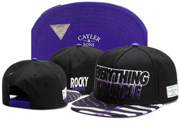 Wholesale new arrival snapback hats cayler and son trukfit snapbacks hat boy london caps fresh fitted baseball football pink dolphin cheap cap