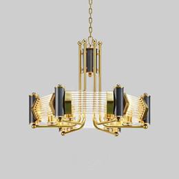 $enCountryForm.capitalKeyWord UK - Light luxury post-modern living room chandelier Nordic designer creative fashion art chandelier model room hotel villa