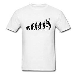 White Workout Shorts Australia - Funny Evolution T Shirt Men 100% Cotton Clothing Black White Tshirt Short Sleeve T-shirt Summer Fitness Tops Workout Tees