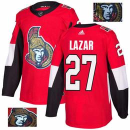 2019 Men s Thomas Chabot NHL Hockey Jerseys Ryan Dzingel Winter Classic  Custom ice hockey Authentic jersey All Stitched 2018 Breakaway blank d790304ee