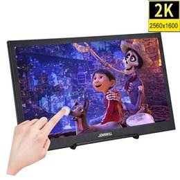 """$enCountryForm.capitalKeyWord Australia - 10.1"""" 2K 2560X1600 Touch Screen HDMI Tablet Display PC PS3 PS4 Xbox360 IPS LCD LED Portable Computer Monitor for Raspberry Pi"""