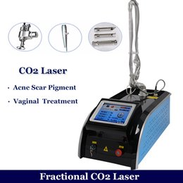 $enCountryForm.capitalKeyWord Australia - 2019 Best carbon dioxide laser surgery fraxel laser skin resurfacing machine CO2 acne scars removal fraxel laser skin treatment equipment