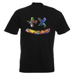 $enCountryForm.capitalKeyWord UK - MARTIN GARRIX ARTWORK T SHIRT TRANCE EDM ELECTRONIC FESTIVAL Men T-Shirt Tops Hip Hop Short T Shirt