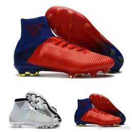 0308f7812 Mercurial Superfly V Ronalro Fg Cr7 Cristiano Ronaldo Men Football Boots  Soccer Boots Men Soccer Shoes