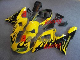 1999 Yamaha Yzf R1 Australia - 3Gifts New ABS Motorcycle Fairing kit for YAMAHA YZF R 1 98 99 YZF R 1 1998 1999 YZF1000 yzf r1 98 99 Fairings set nice black flame