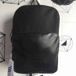 Black Yellow Sports Backpack Australia - Hot brand fashion luxury designer backpack men women backpacks trend mens bagpacks backpack ladies backpack sports outdoor bag student bag
