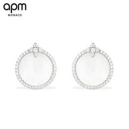 stud diamond earrings design 2019 - New diamond Wings Stud Earrings For Women cz Silver 925 Gold Angel simple design Fashion jewelry cheap stud diamond earr