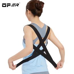 $enCountryForm.capitalKeyWord Australia - Oper Posture Corrector Belt Children Back Posture Humpback Adjustable Brace Shoulder Inside Wear Orthopedic Elastic Band T190816