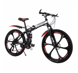 16 inch carbon bicycle Australia - Mountain Bikes 26-Inch Steel 21-Speed Bicycles X9 Dual Disc Brakes Variable Speed Road Bike Racing Bicycle