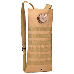 $enCountryForm.capitalKeyWord UK - Molle Stable Outdoor Hiking Hangable Accessories Safety With Bladder Oxford Cloth Water Bag Camping Bag Waterproof #941366