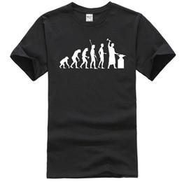 $enCountryForm.capitalKeyWord UK - Evolution Blacksmith Light T-Shirt - 100% Cotton