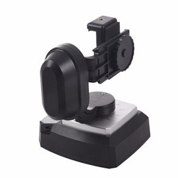 $enCountryForm.capitalKeyWord Australia - ZIFON black YT-500 remote control electric Tripod Heads with a remote control open to 20 meters