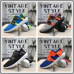 $enCountryForm.capitalKeyWord Australia - 2019 New Vortak Running Shoes for Men and Women Black Blue Green Summer Knitting mesh Shoes Brand Size 40-44
