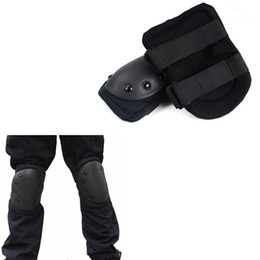 China Skate Protective Knee Pad Military Elbow Pads Tactical Protective Paintball Combat Airsoft Paintball Gear Hunting Equipment #270751 supplier tactical paintball equipment suppliers
