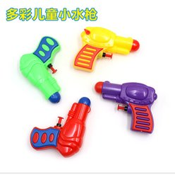$enCountryForm.capitalKeyWord NZ - Summer kids water gun tools fashion beach playing toys for children cool plastic multicolor outdoor playing party toys