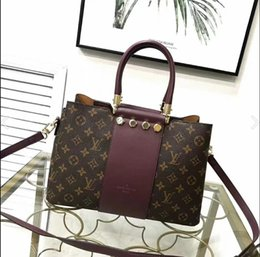 $enCountryForm.capitalKeyWord Australia - 2019 Women's Classic Shell Bag Damier Grid Bags Designer Handbags Shoulder Bags Women Canvas Crossbody Purse Tote free shipping purse bag 14