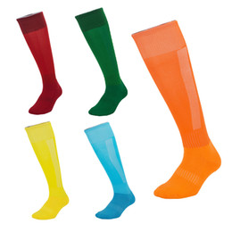 $enCountryForm.capitalKeyWord Australia - 201905 New Basketball Socks Cotton Fashion Long Tube Breathable Stockings Sweat-Absorbent Football Socks High Knee For Adult Children M115Y
