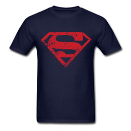 Customized T Shirts Cheap NZ - Boy Of Steel T Shirt Wholesale Discount Men Summer Round Neck Cheap Tee Adult Latest Oversize Tshirts Casual Customized Guys Tee Shirt