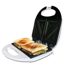 Beijamei New Arrival Electric Sandwich Maker Multi-Function Automatic Hamburger Machine Double-Sided Heating Household Mini Bread Machine on Sale