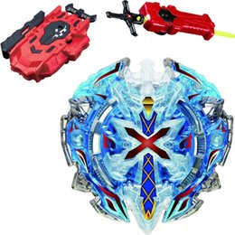 top toy beyblade Australia - Toupie Beyblade Burst Arena Beyblades Metal Fusion Fafnir Avec God Spinning Top Bey Blade Blades Classic Toys For Kids