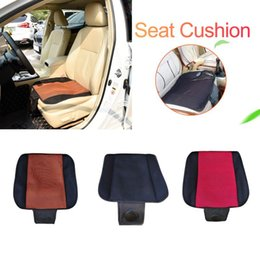 $enCountryForm.capitalKeyWord Australia - Cooling Office Chair Cushion 12V Car Seat Cover Multipurpose Ventilated Mat with AC Moisture-Wicking Breathable Seat Cushion