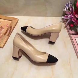 Dress Pink Grey Australia - Designer Calfskin Womens Catwalk Kitten Heels Pumps Slingbacks Sandals Mules Flats Beige Grey Dress Wedding Single Shoes With Original Box