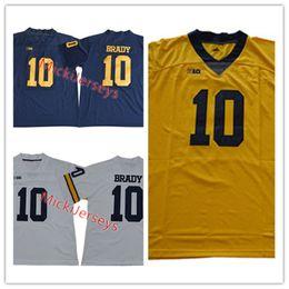 buy online 3a267 f95f7 Brady Michigan Jersey NZ | Buy New Brady Michigan Jersey ...