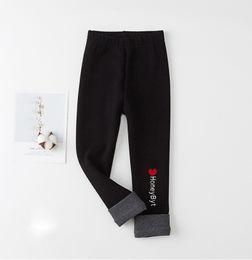 $enCountryForm.capitalKeyWord NZ - good quality Pants Thick Winter Clothes Kids Girls Bottoms Pants 2019 Plus Velvet Kids Girl Leggings Cotton Sports Trousers Clothes