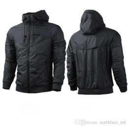 $enCountryForm.capitalKeyWord NZ - high quality New Man Spring Autumn Hoodie Jacket men Women Sportswear Clothes Windbreaker Coats sweatshirt tracksuit Free shipping