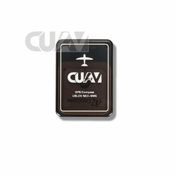 $enCountryForm.capitalKeyWord Australia - NEW CUAV Mini Ublox NEO-M8N GPS with Protective Case High Precision for DIY Pixhawk Pixhack Flight Controller drone gps