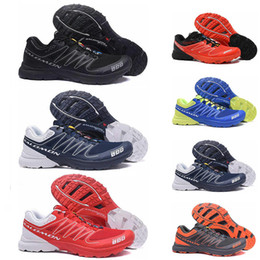 S lab online shopping - New S Lab Sense M Running Sneakers Best Quality Mens Shoes Athletic Running Sports Outdoor Hiking Shoes Size