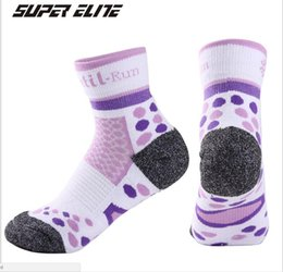 $enCountryForm.capitalKeyWord Australia - Ms. mesh towel sports socks Exquisite breathable mesh outdoor casual socks