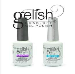 Long Lasting Coating Australia - 2019 new arrival rubber top coat nail polish uv gel Nail Polish Top it Off private label gel polish Long Lasting Gel Lacquer