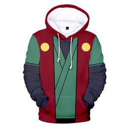 China Boruto Naruto Hoodies Tracksuit Men 3D Hoodie Akatsuki Jacket Coat Uchiha Itach Cosplay Costume Kakashi Sweatshirt Free Shipping supplier uchiha jacket suppliers