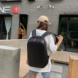 $enCountryForm.capitalKeyWord NZ - School Backpack Designer Backpack Trendy Personality Shoulder Bag Recreational Backpacks for Students Mens Womens Bag Pu Bags Best Selling